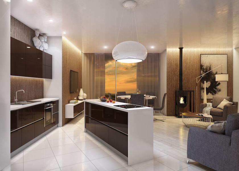 Кухни AGT