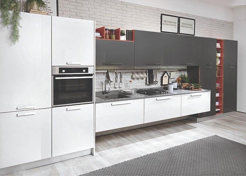 Кухни Alvic Zenit